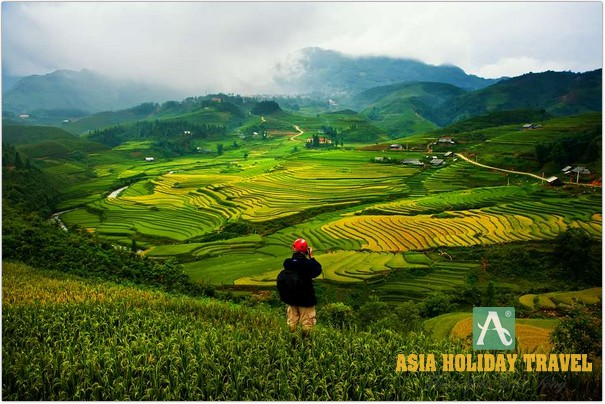 DU LỊCH SAPA - ASIA HOLIDAY TRAVEL